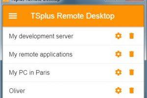 Announcing TSplus 11.20 General Availability