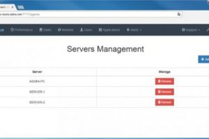 """TSplus Announces the 2.3 Release of Its Monitoring Add-On, """"Server Genius"""""""